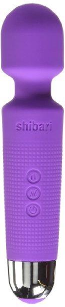 Masajeador Mini Shibari Image